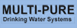 Multi-Pure Drinking Water Systems